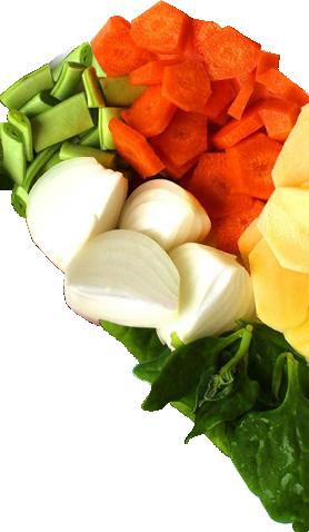 hart groenten