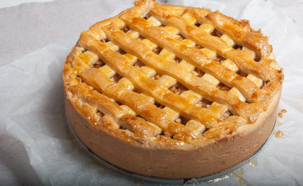 Oud Hollandse Keuken Recepten : Oud-Hollandse appeltaart – Keuken?Liefde