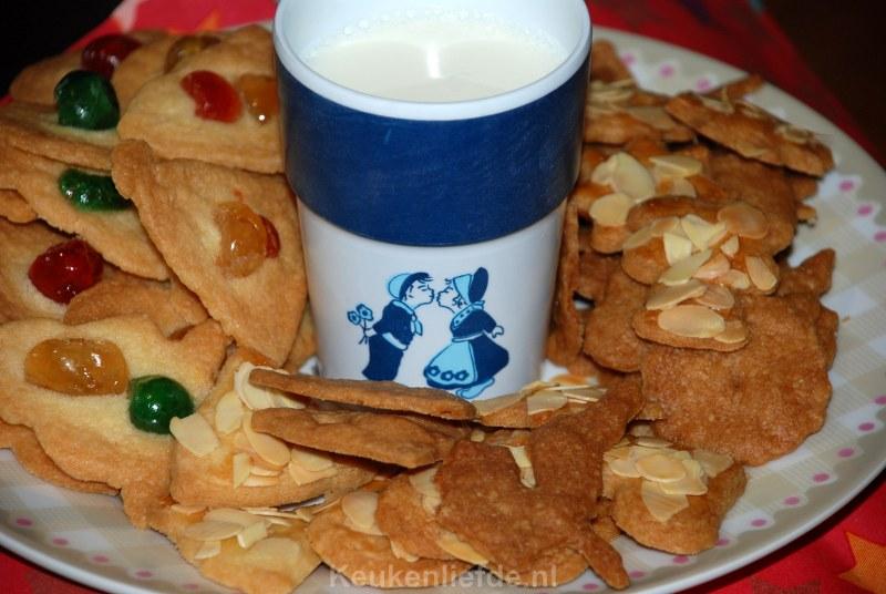 Basisrecept koekjes