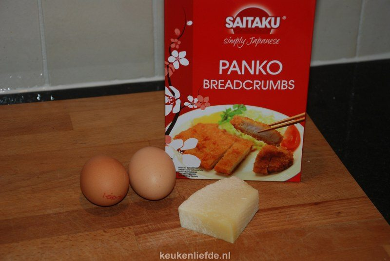 kipnuggets maken