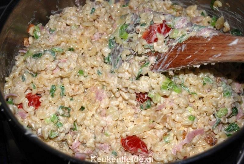 koude salade recepten
