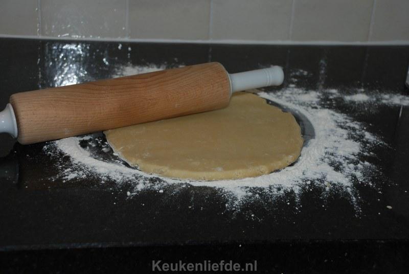 Korstdeeg maken - shortcrust pastry