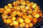 Gebakken aardappels – het geheim!