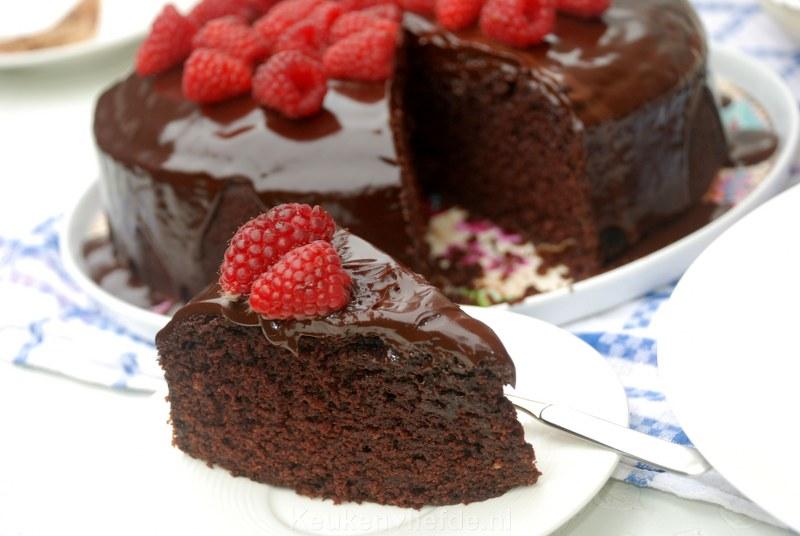Amerikaanse Keuken Maten Omrekenen : De ultieme chocoladetaart – Keuken?Liefde
