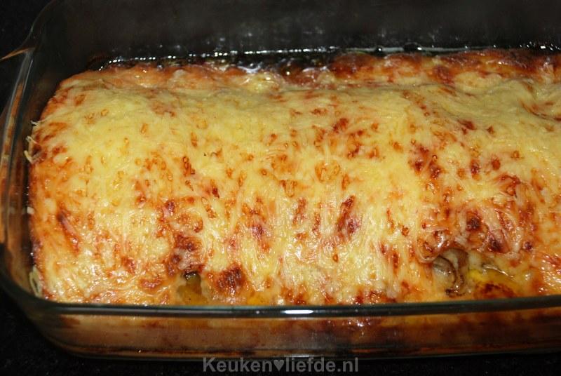 recipe: witlof uit de oven met aardappelpuree [1]