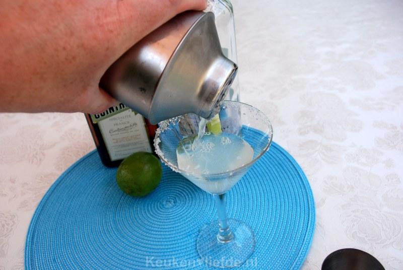 Margarita cocktail - Viva la Mexico!