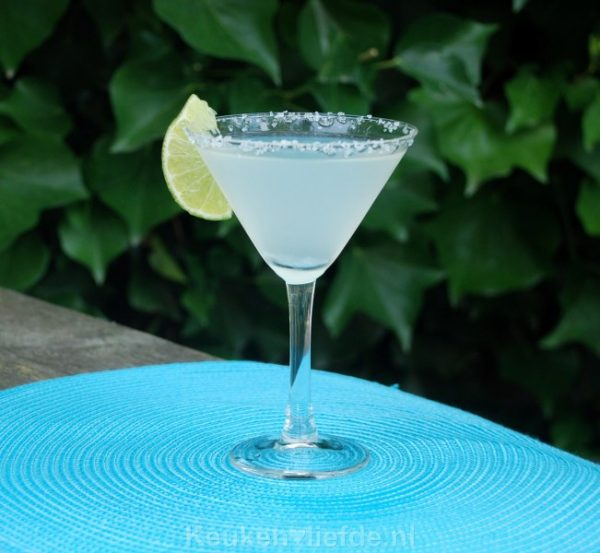 Margarita cocktail - Viva la Mexico!