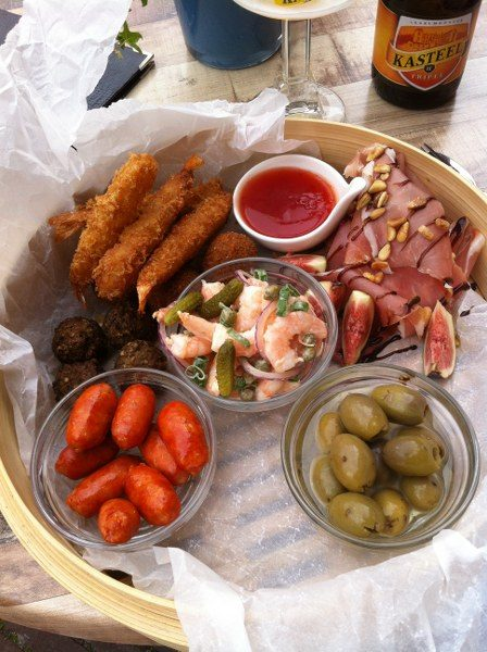 Culinaire adresjes in Nijmegen