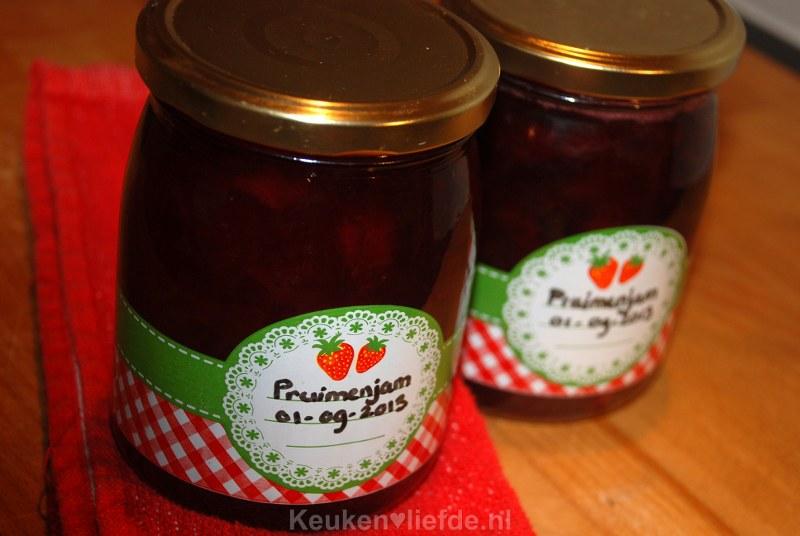 Genoeg Zelf Etiketten Maken Voor Jampotjes VF71 | Belbin.Info UE51