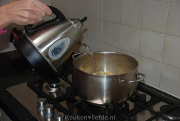 Handige energie bespaartips voor in de keuken!