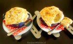 Bloemkoolsoep en croûte van Lya