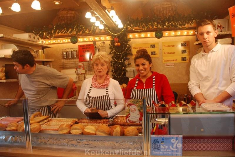 Gezelligheid opsnuiven? Bezoek eens een kerstmarkt!