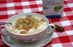 Quinoa-ontbijt met Alpro Mild & Creamy