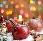 Zalig kerstfeest allemaal!