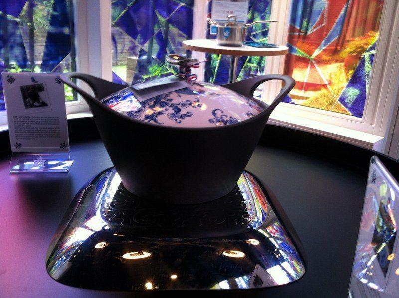 Presentatie BK Royal Dutch Oven