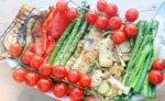 Gegrilde groenten – heerlijk zomers bijgerecht