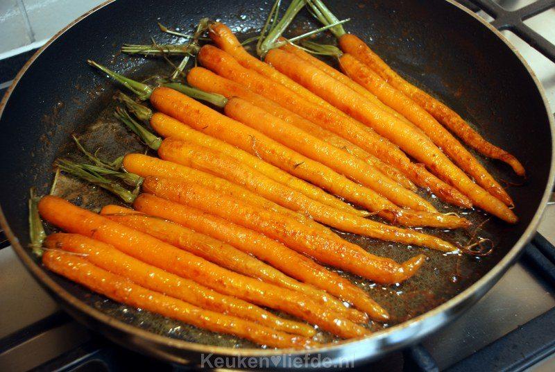 recept worteltjes