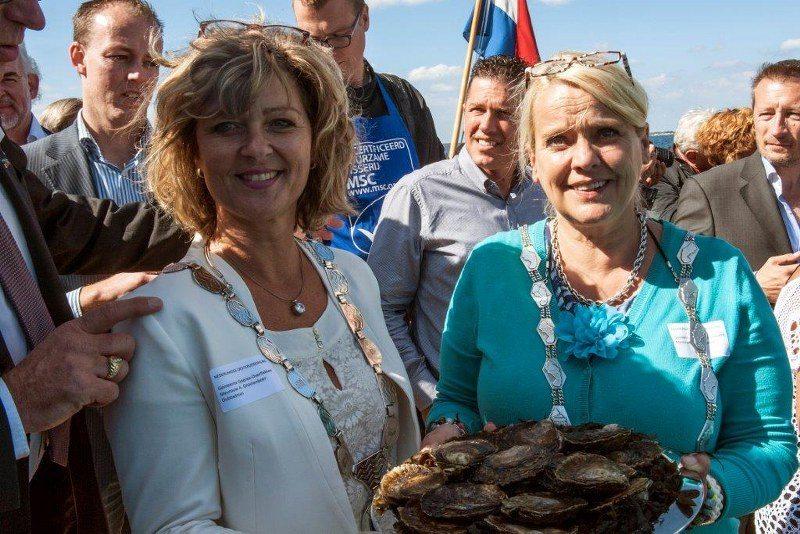 Burgemeesters Goeree en Schouwen - foto Jan H Bos 2_800x534