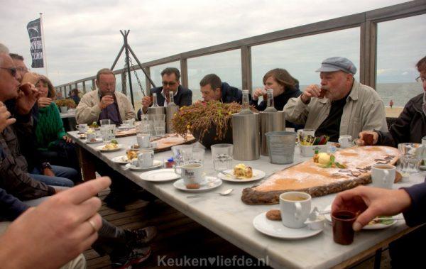 Culinaire ontdekkingstocht op Schouwen-Duiveland