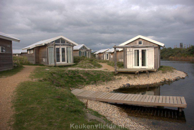 Accomodatie op Zeil & Surfcentrum Brouwersdam