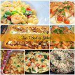 Top 7 snelle recepten!