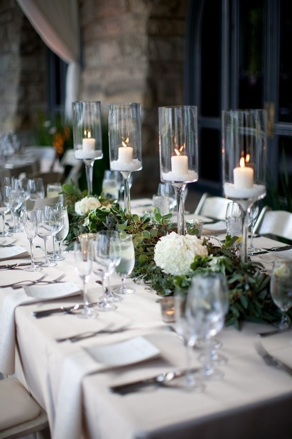 Kersttafel p inspiratie welke kleur kies jij dit jaar keuken liefde - Kies kleur ruimte ...