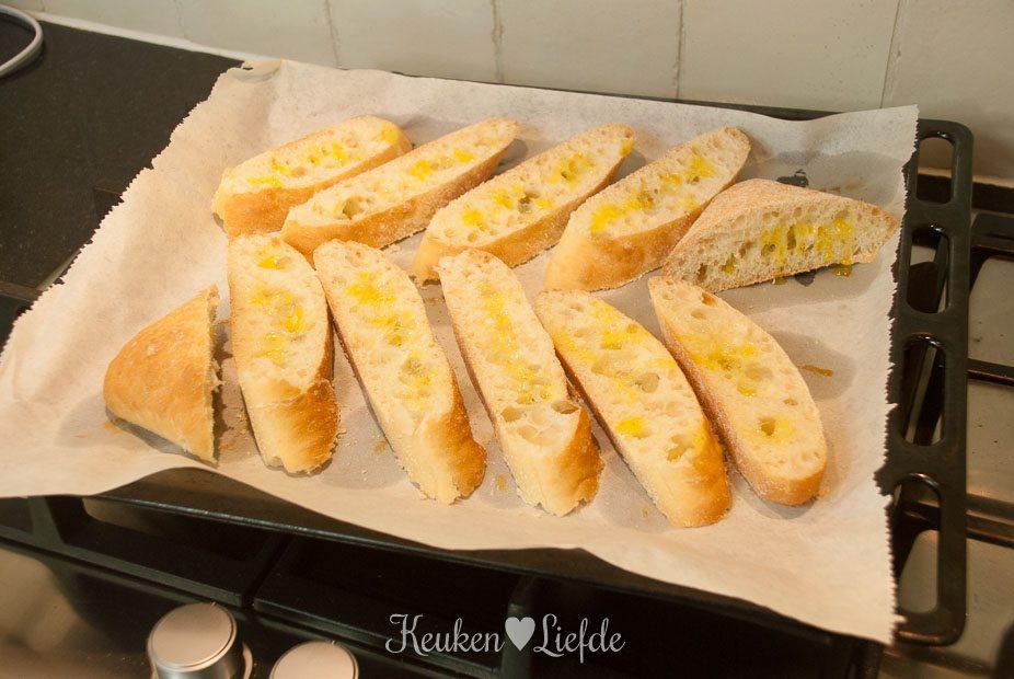Omelet met gorgonzola en veel veggies-2