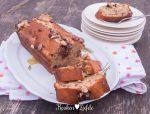 Speels & Smakelijk: Bananenbrood Chunky Monkey Style