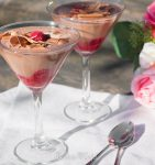 Lazy Sunday: chocolademousse met Turkse yoghurt