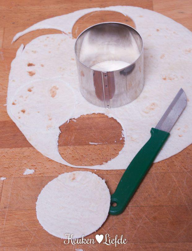 Engelse Keuken Voorgerecht : Flammkuchen mini's – Keuken?Liefde