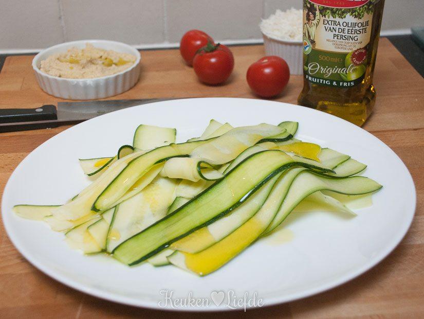 Hummuswrap met gegrilde groenten-9435