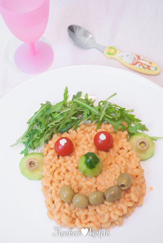 Speels & Smakelijk: macaroni & cheese
