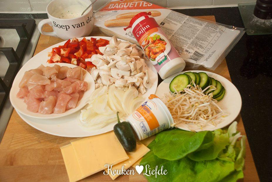 Stokbroodje hete kip-0372
