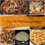 Top 7 best bekeken pizzarecepten