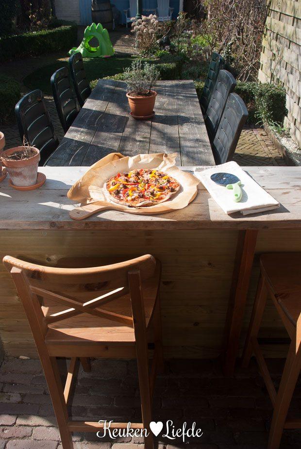 pizza BBQ mixed-grill-0922