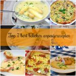 Top 7 best bekeken aspergerecepten