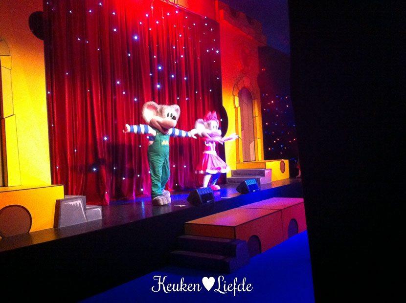 Juul & Julia show