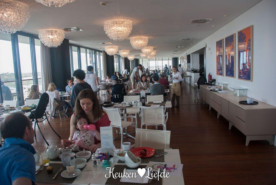 Restaurant O Terraço