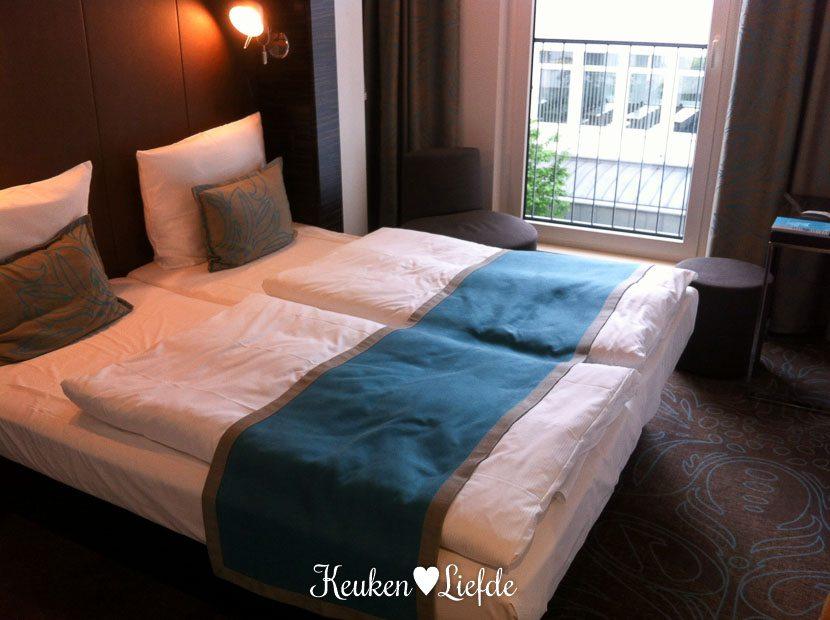 Motel One Dusseldorf-20