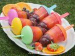 Speels & Smakelijk: fruitijsjes