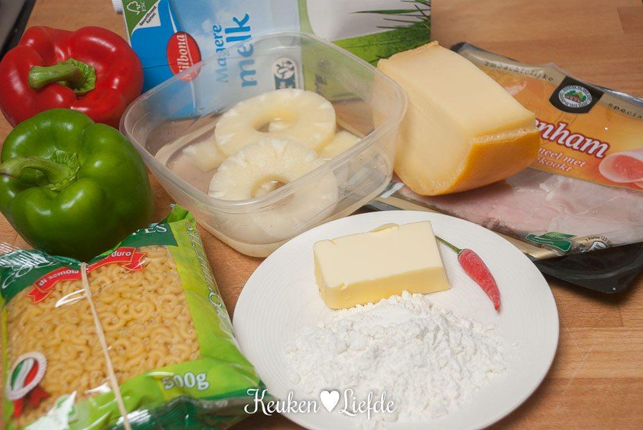 mac & cheese Hawaï-2915