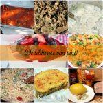 De lekkerste recepten van juni!