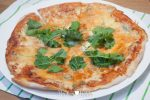 Mieks Special: pizza quattro formaggi