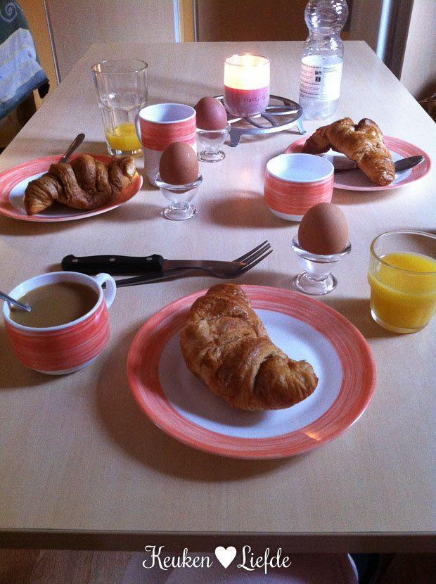 Ontbijtje
