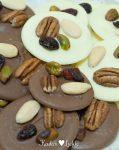 Speels & Smakelijk: chocoladeflikken