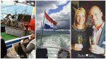 Opening Nederlands Oesterseizoen 2015 + oesterrecept sterrenkok Jannis Brevet!