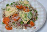 Speels & Smakelijk: gebakken rijst