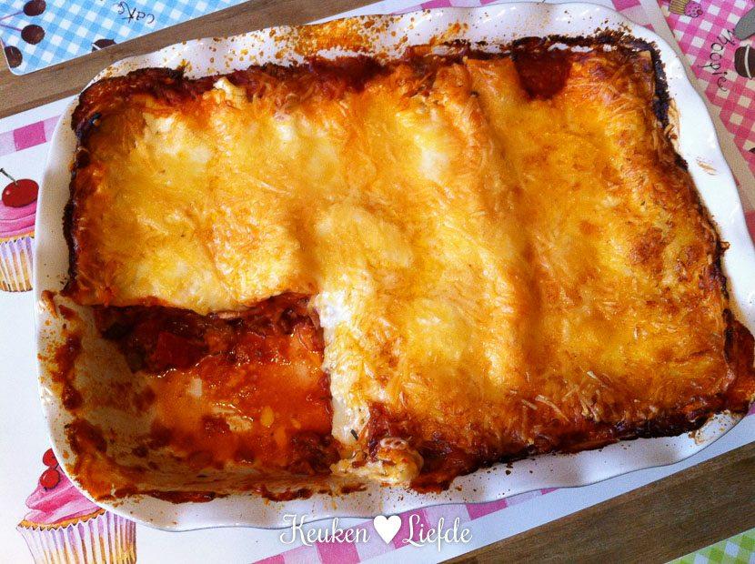 Glutenvrij eetdagboekje (4)