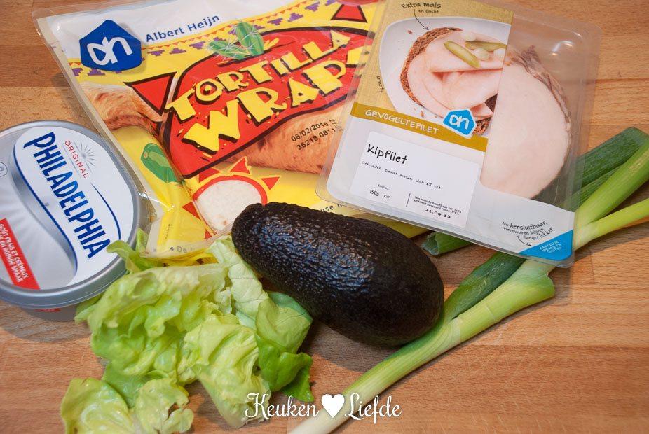 Lunchwrap met kip en avocado-5365