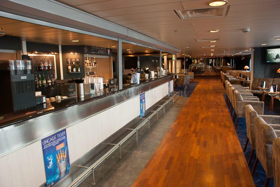 Navigators Bar